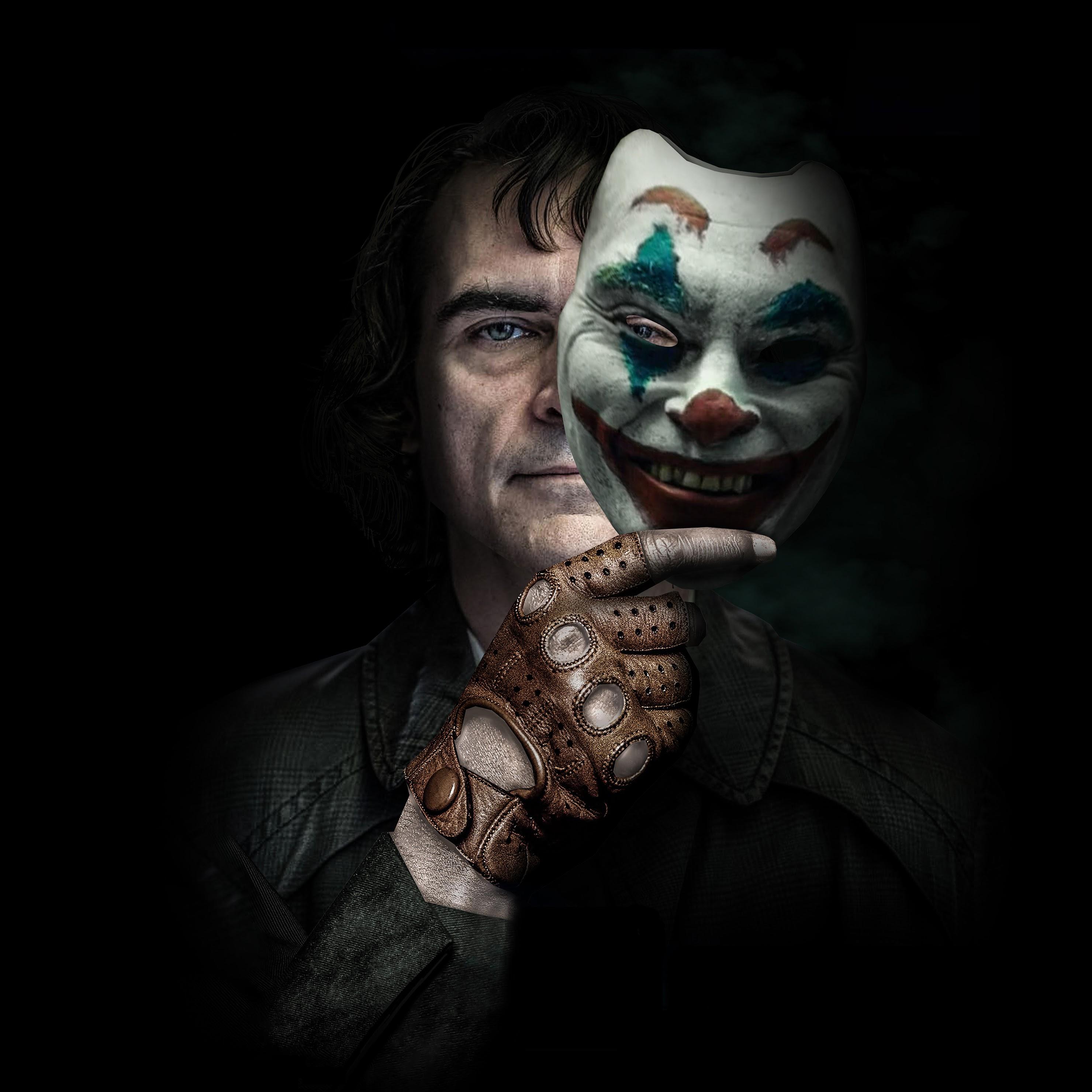 Joker 2019 Joaquin Phoenix 8k 13 Wallpaper