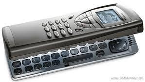 spesifikasi Nokia 9210i