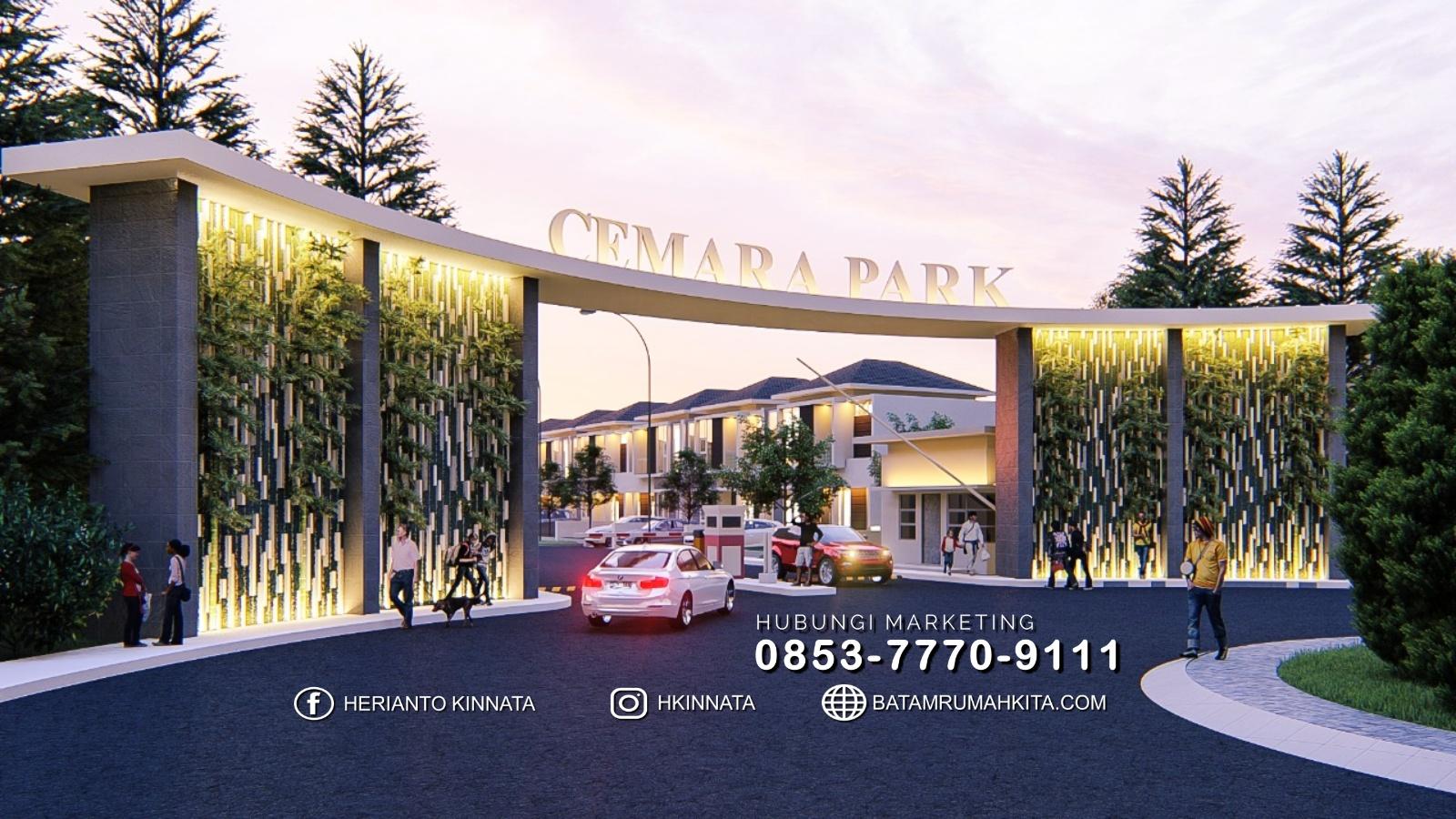 Cemara Park
