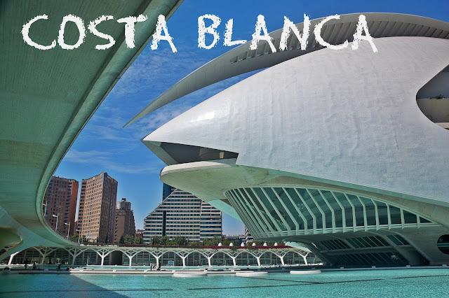 Costa Blanca czy warto polecieć w ten rejon?