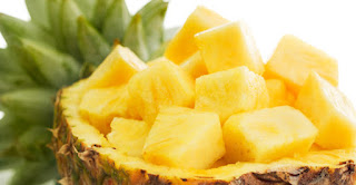 6 Benefits of Pineapple For Lung and Respiratory Tract - Healthy T1ps