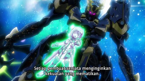 Knight's & Magic Episode 13 Subtitle Indonesia