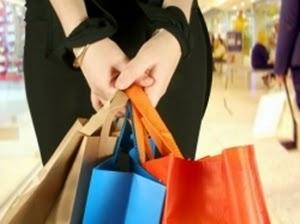 keasalahan paling umum saat shopping
