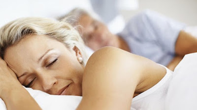 Can more sleep help prevent Alzheimer's,  memory loss