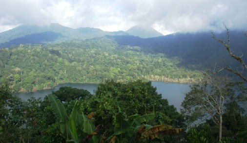 Four Great Lake In Bali , Lakes Of Bali