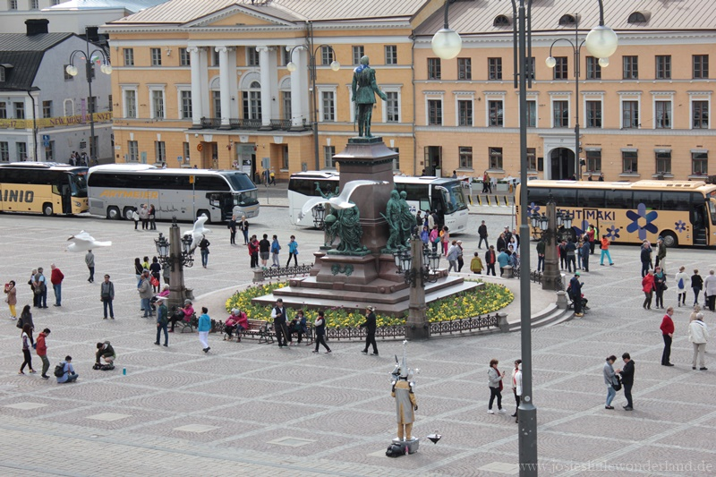 Helsinki | Travel - www.josieslittlewonderland.de - reisefieber, travel, josie unterwegs, finnlines, finnmaid, balticsea, finnland, helsinki, städtetrip, northeurope, skandinavia, kurzreise, senatsplatz, sightseeing, helsinki city