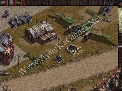Commandos beyond download game the call of pc free duty