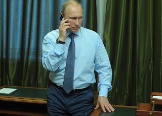 Vladimir Putin kimdir - Rusiya prezidentinin gizli-aşkar tərəfləri