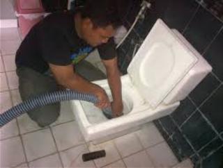 sedot wc top surabaya
