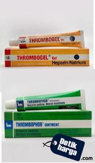 Harga Thrombophob