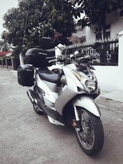 kelemahan motor matic dibanding motor manual