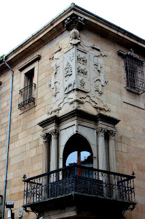 Casa palacio del dean en Plasencia