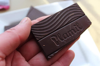 So Free Dark Chocolate with Coconut Blossom Nectar