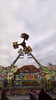 20. Erfurter Oktoberfest