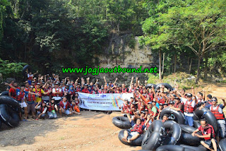 Outbound Caving Goa Pindul