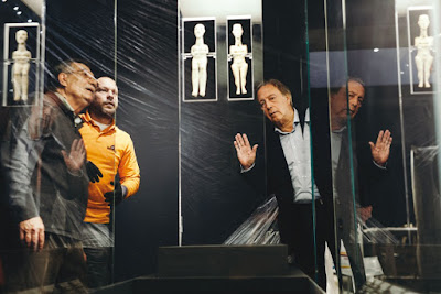 Κυκλάδες, 5.000 χρόνια πριν: ξενάγηση στη συναρπαστική έκθεση του Μουσείου Κυκλαδικής Τέχνης