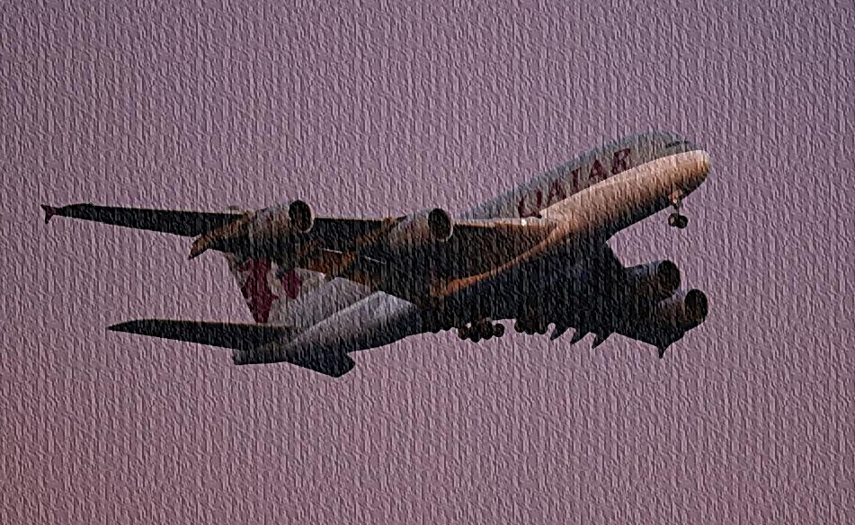 카타르항공 전망