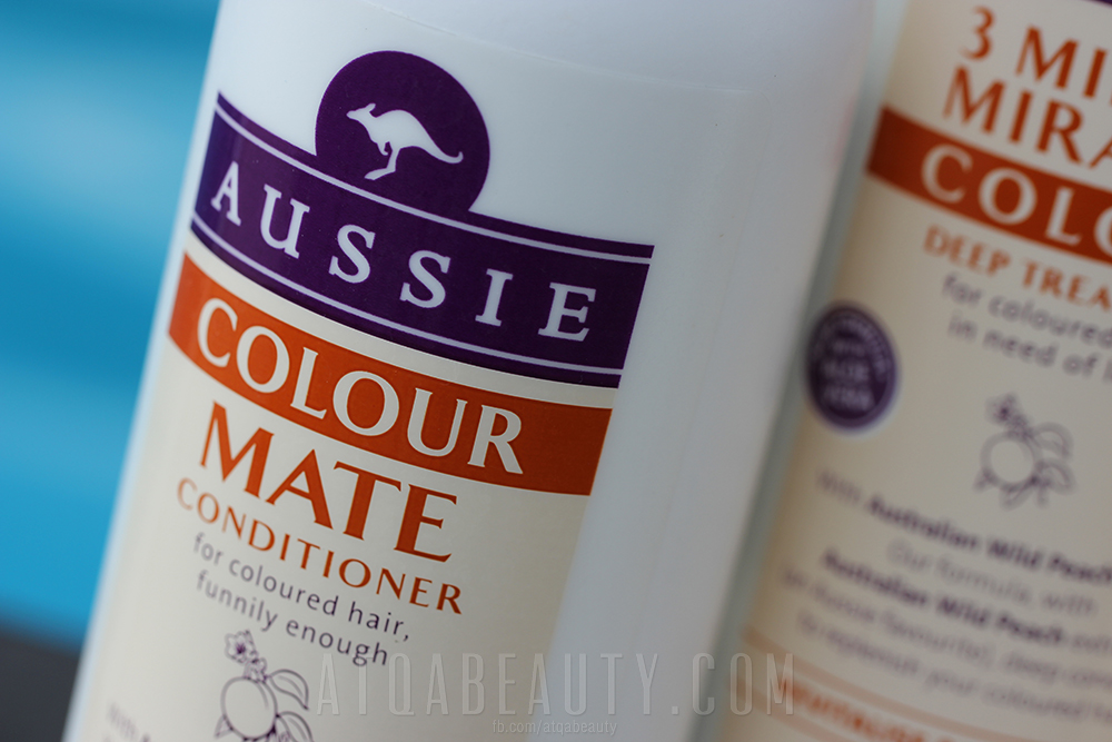 Aussie Colour Mate