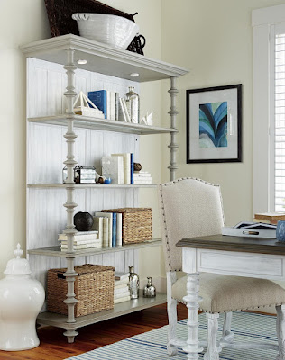 Paula Deen etagere at Baer's Furniture