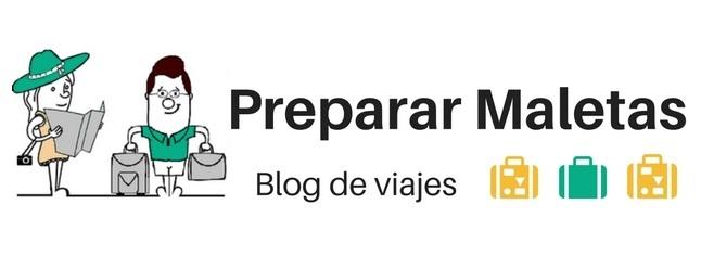 preparar maletas blog de viajes