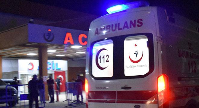 Diyarbakır-Viranşehir Karayolunda trafik kazası: 2 ölü, 2 yaralı