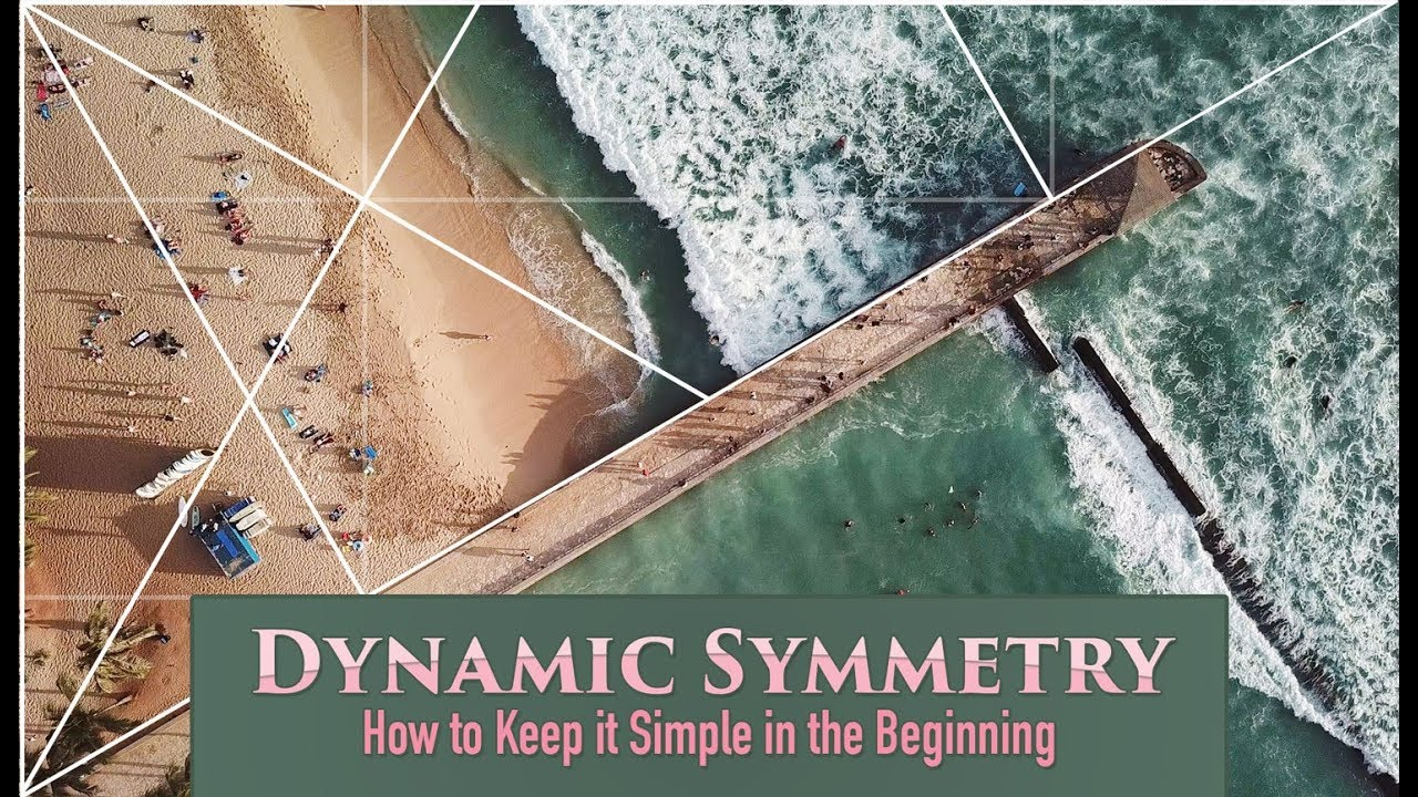 Dynamic Symmetry - How to Keep it Simple in the Beginning