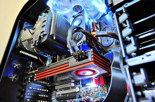 لزيادة سرعة الحاسوب اهم القطع الداخلية ومواصفاتها ؟؟