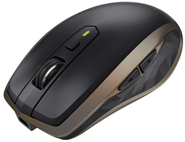 Logitech MX Anywhere 2 AMZ