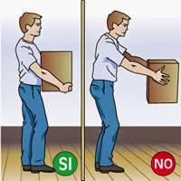 """""""Cómo levantar pesos correctamente2"""""""