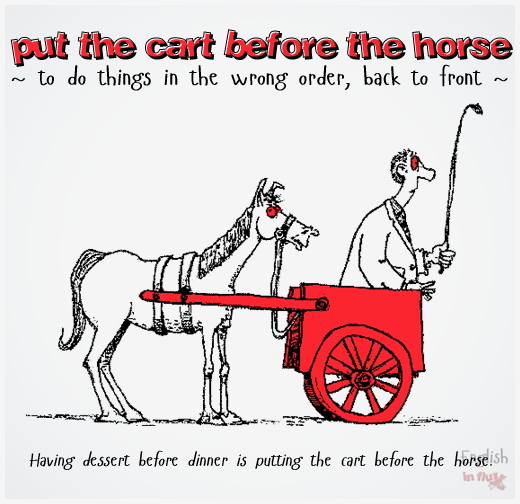 handy stuff for the english classroom  illustrated idioms