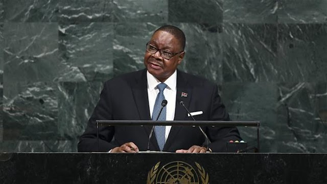 Malawi President Peter Mutharika vows probe as 'vampire' scare forces UN staffers out