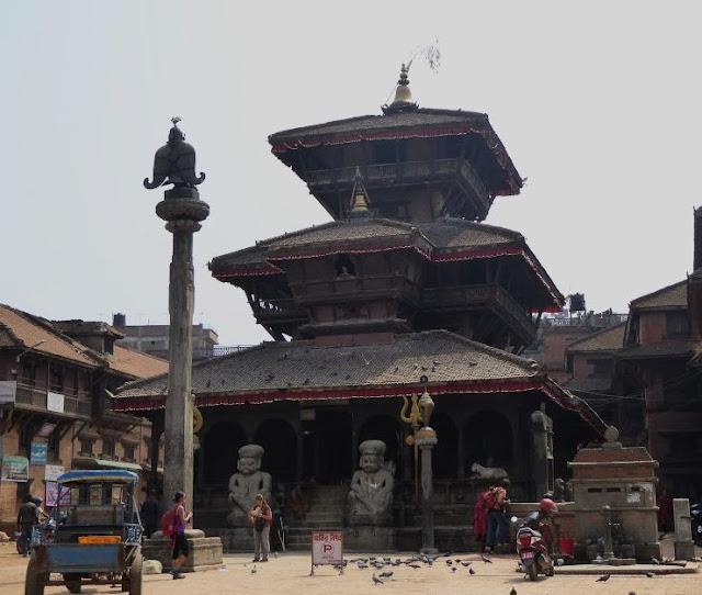 Tempio di Dattatraya