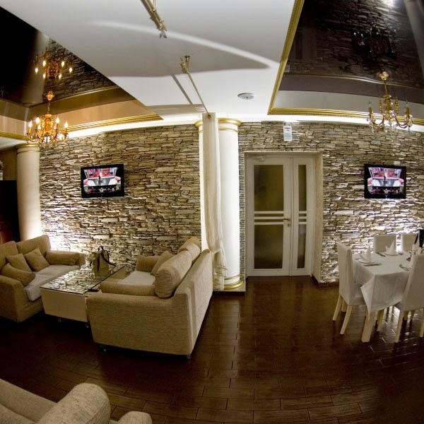 Decorazioni in pietra per interni - Decorazioni moderne pareti ...