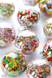 8 Homemade Christmas Decorations