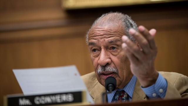 Acoso sexual tumba a otro congresista estadounidense