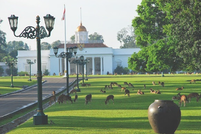 Daftar Tempat Wisata Di Indonesia Yang Penuh Mitos Cinta