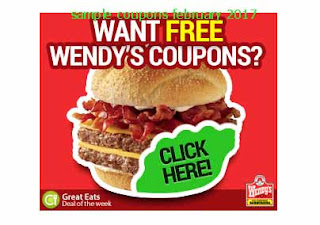 picture about Wendy's Printable Coupons known as Printable Discount codes 2019: Wendys Coupon codes