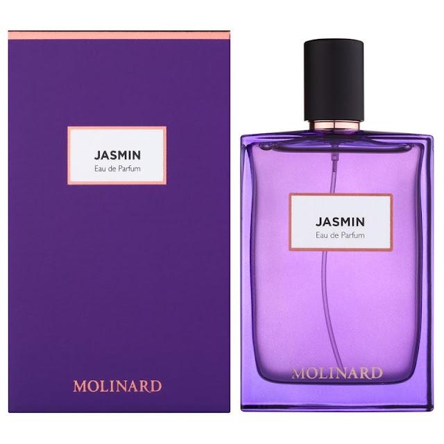 Avis Jasmin de Molinard, blog bougie, blog parfum, blog beauté