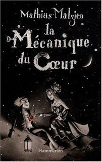 Mathias Malzieu - La mécanique du coeur