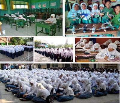 Pedoman Penerimaan Siswa Baru Madrasah 2017/2018