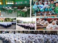 Juknis PPDB Madrasah (MI, MTs dan MA) 2018/2019