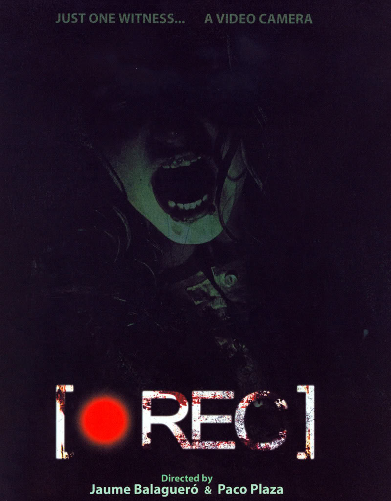 [Rec] Torrent - BluRay 720p/1080p Dual Áudio