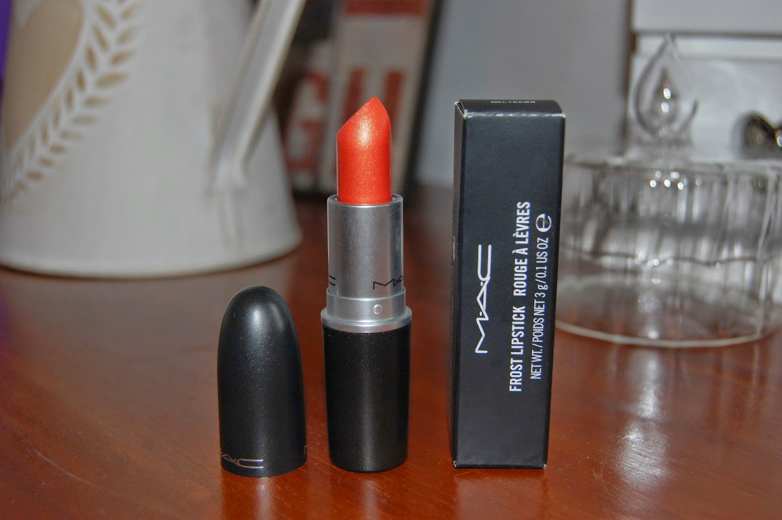 mac lipstick, mac cosmetics, bbloggers, make up, bblogger, beauty, skincare, girl, mac, mua,