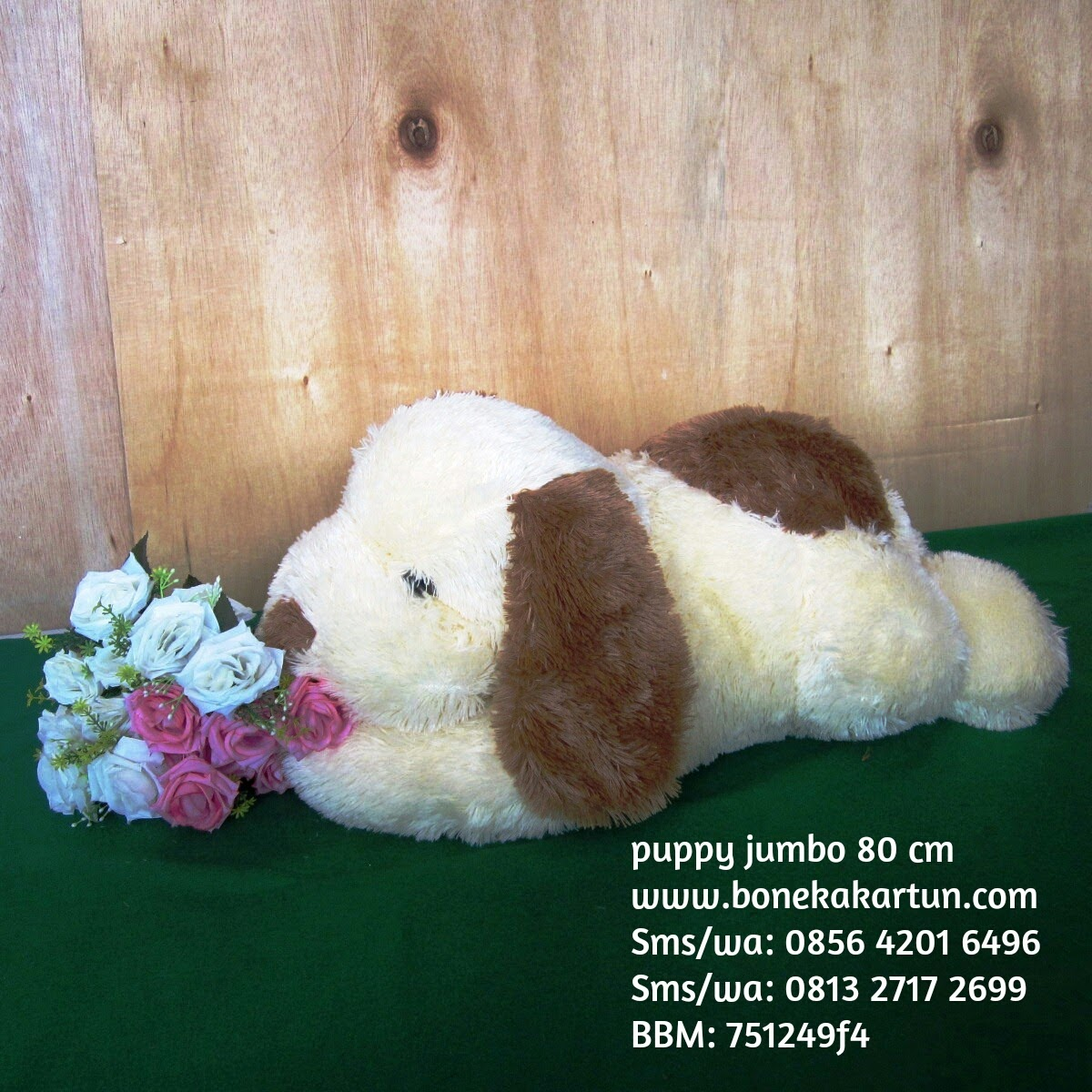 Toko Boneka Lucu Online Jual Harga Murah Panda Beruang Bear Hello Kitty Doraemon Keroppi Besar Oktober 2015
