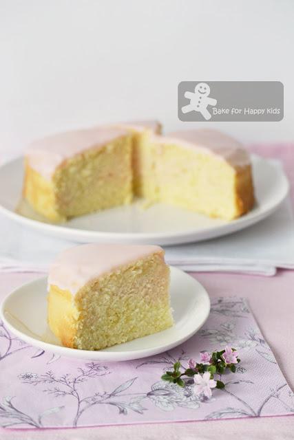 peach blossom cake Masterchef