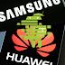 Samsung y Huawei podrían decir adiós a Android ¿Cuál será el primero en abandonar el popular sistema operativo?