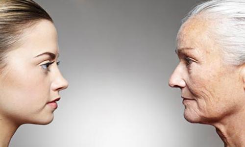بعض التغيرات التي يتعرض لها الجلد