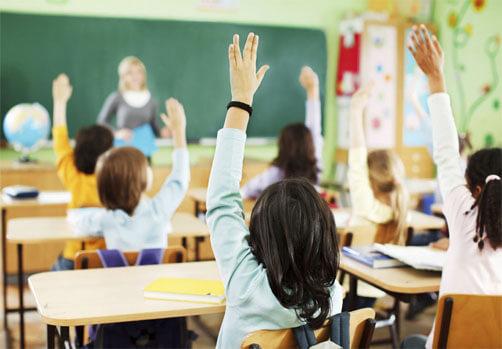 نماذج أسئلة إمتحان القبول في مدارس المتفوقين