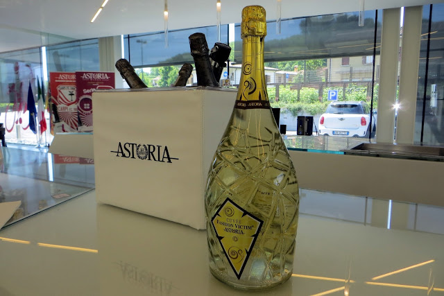 astoria wines prosecco