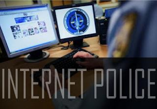 Di Bukak Seleksi Polisi Cyber Berikut Penjelasanya